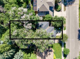 Photo 5: 14358 PARK Drive in Edmonton: Zone 10 Vacant Lot for sale : MLS®# E4226025
