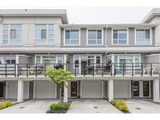 """Photo 2: 34 8413 MIDTOWN Way in Chilliwack: Chilliwack W Young-Well Townhouse for sale in """"Midtown"""" : MLS®# R2575902"""