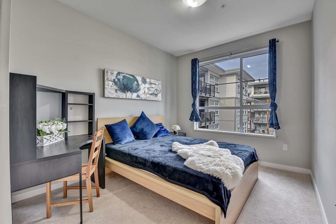 Main Photo: 414 607 COTTONWOOD Avenue in Coquitlam: Coquitlam West Condo for sale : MLS®# R2625549