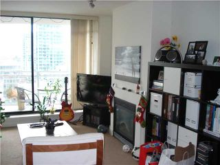 "Photo 3: 1009-155 West 1st Street in North Vancouver: Lower Lonsdale Condo for sale in ""TIME EAST"" : MLS®# V860373"