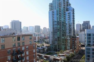 Photo 7: DOWNTOWN Condo for rent: 427 9Th Ave #1307 in San Diego