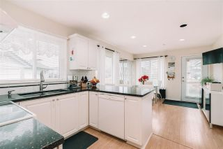 """Photo 14: 42 1370 RIVERWOOD Gate in Port Coquitlam: Riverwood Townhouse for sale in """"Addington Gate"""" : MLS®# R2535140"""