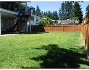 Photo 8: Photos: 1657 SPRICE AV in Coquitlam: Central Coquitlam Home for sale ()  : MLS®# V600000
