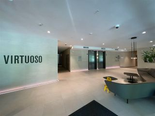 """Photo 5: 516 3581 ROSS Drive in Vancouver: University VW Condo for sale in """"Virtuoso"""" (Vancouver West)  : MLS®# R2583502"""