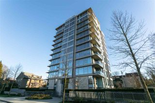 """Photo 20: 703 1088 W 14TH Avenue in Vancouver: Fairview VW Condo for sale in """"COCO"""" (Vancouver West)  : MLS®# R2244610"""
