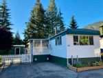 """Main Photo: 40 3295 SUNNYSIDE Road: Anmore Manufactured Home for sale in """"COUNTRYSIDE VILLGE"""" (Port Moody)  : MLS®# R2580557"""