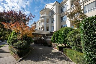 """Photo 28: 119 5735 HAMPTON Place in Vancouver: University VW Condo for sale in """"THE BRISTOL"""" (Vancouver West)  : MLS®# R2625027"""