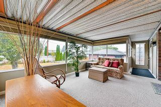 Photo 19: 831 WILLIAM Street in New Westminster: The Heights NW House for sale : MLS®# R2204156