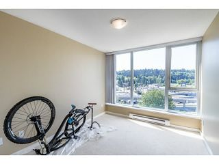 """Photo 8: 1503 651 NOOTKA Way in Port Moody: Port Moody Centre Condo for sale in """"SAHALEE"""" : MLS®# V1124206"""