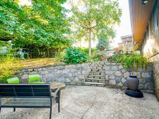Photo 36: 9150 WILBERFORCE Street in Burnaby: The Crest House for sale (Burnaby East)  : MLS®# R2617105
