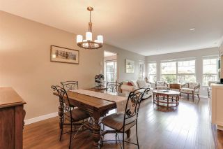"""Photo 8: 111 2958 WHISPER Way in Coquitlam: Westwood Plateau Condo for sale in """"SUMMERLIN @  SILVER SPRINGS"""" : MLS®# R2455365"""