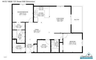 Photo 33: 410 14808 125 Street NW in Edmonton: Zone 27 Condo for sale : MLS®# E4223969