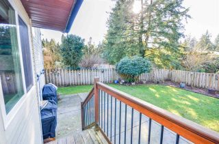 "Photo 13: 12335 SKILLEN Street in Maple Ridge: Northwest Maple Ridge House for sale in ""CHILCOTIN"" : MLS®# R2541648"