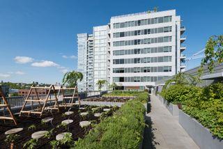 "Photo 28: 146 E 1ST Avenue in Vancouver: Mount Pleasant VE Condo for sale in ""Meccanica"" (Vancouver East)  : MLS®# R2259296"
