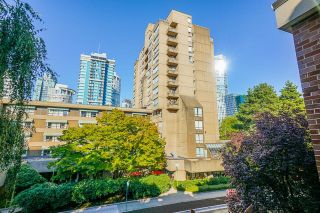 """Photo 28: 314 1230 HARO Street in Vancouver: West End VW Condo for sale in """"1230 HARO"""" (Vancouver West)  : MLS®# R2614987"""