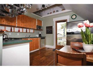 Photo 4: 4167 JOHN Street in Vancouver: Main House for sale (Vancouver East)  : MLS®# V826042