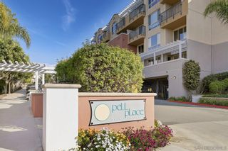 Photo 1: CARMEL VALLEY Condo for sale : 1 bedrooms : 3877 Pell Pl #417 in San Diego