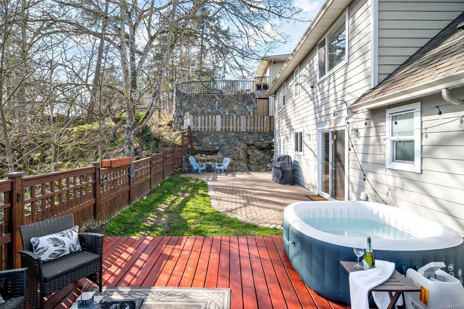Photo 26: Photos: 521 Selwyn Oaks Pl in : La Mill Hill House for sale (Langford)  : MLS®# 871051