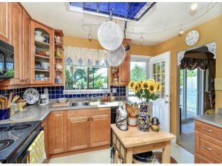 Photo 14: 13287 94TH Avenue in Surrey: Queen Mary Park Surrey House for sale : MLS®# F1316116