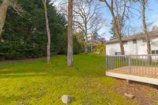 Photo 44: 1542 Oak Park Pl in : SE Cedar Hill House for sale (Saanich East)  : MLS®# 868891