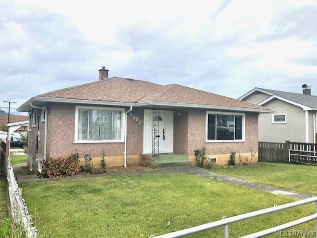 Main Photo: 3628 11th Ave in : PA Port Alberni House for sale (Port Alberni)  : MLS®# 877878