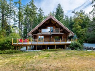 Photo 2: 2773 Yellow Point Rd in : Na Cedar House for sale (Nanaimo)  : MLS®# 851915