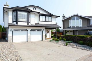 Photo 4: 643 SWANSON Place in Port Coquitlam: Riverwood House for sale : MLS®# R2337642