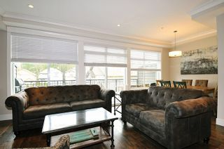 """Photo 4: 24 11461 236 Street in Maple Ridge: East Central Townhouse for sale in """"TWO BIRDS"""" : MLS®# R2146030"""