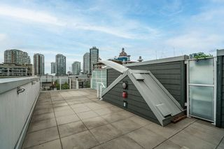 """Photo 4: PH609 53 W HASTINGS Street in Vancouver: Downtown VW Condo for sale in """"PARIS ANNEX"""" (Vancouver West)  : MLS®# R2593630"""