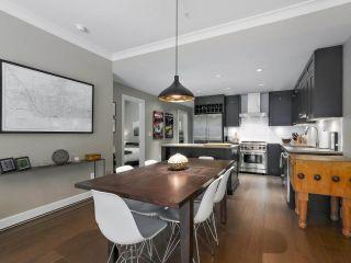 Photo 6: 110 15155 36 Avenue in Surrey: Morgan Creek Condo for sale (South Surrey White Rock)  : MLS®# R2371354