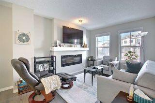 Photo 5: 63 7385 Edgemont Way in Edmonton: Zone 57 Townhouse for sale : MLS®# E4232855