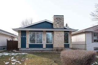 Photo 24: 154 Sandrington Drive in Winnipeg: River Park South Residential for sale (2F)  : MLS®# 202106060