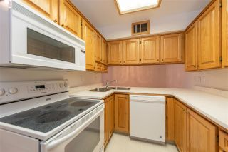 """Photo 4: 210 721 HAMILTON Street in New Westminster: Uptown NW Condo for sale in """"Casa Del Rey"""" : MLS®# R2406568"""