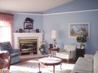 """Photo 2: 2 3351 HORN Street in Abbotsford: Central Abbotsford Townhouse for sale in """"EVANSBROOK ESTATES"""" : MLS®# F1102828"""