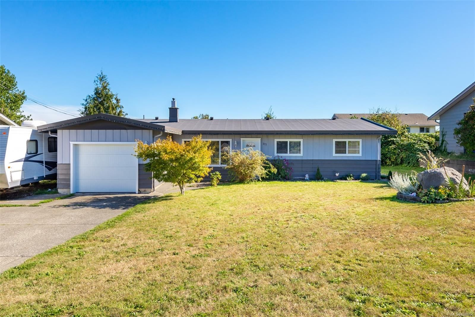 Main Photo: 177 S Birch St in : CR Campbell River Central House for sale (Campbell River)  : MLS®# 856964