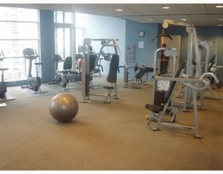 """Photo 10: 508 1199 SEYMOUR Street in Vancouver: Downtown VW Condo for sale in """"BRAVA"""" (Vancouver West)  : MLS®# V748495"""