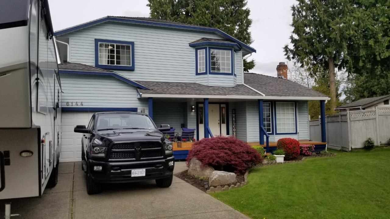 Main Photo: 6144 134A Street in Surrey: Panorama Ridge House for sale : MLS®# R2572193