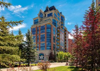 Photo 32: 603 110 7 Street SW in Calgary: Eau Claire Apartment for sale : MLS®# A1142168