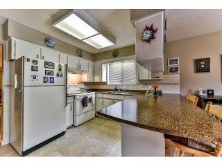 """Photo 8: 14526 85A Avenue in Surrey: Bear Creek Green Timbers House for sale in """"GREEN TIMBERS"""" : MLS®# F1442666"""