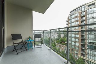 Photo 17: 903 175 W 1ST Street in North Vancouver: Lower Lonsdale Condo for sale : MLS®# R2083368