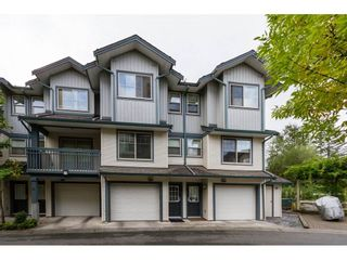 """Photo 1: 30 19250 65 Avenue in Surrey: Clayton Townhouse for sale in """"Sunberry Court"""" (Cloverdale)  : MLS®# R2106869"""