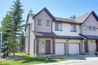Photo 2: 6 Everridge Gardens SW in Calgary: Evergreen Row/Townhouse for sale : MLS®# A1145824