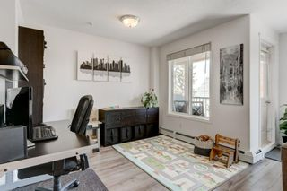 Photo 9: 304 1110 17 Street SW in Calgary: Sunalta Apartment for sale : MLS®# A1141399