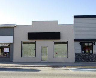 Photo 1: 225 Scott Street in Fort Frances: Retail for sale : MLS®# TB210734