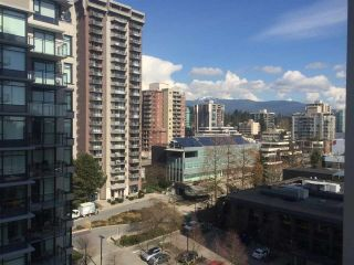 """Photo 11: 1006 1320 CHESTERFIELD Avenue in North Vancouver: Central Lonsdale Condo for sale in """"Vista Place"""" : MLS®# R2250057"""
