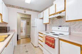 """Photo 12: 411 1190 PACIFIC Street in Coquitlam: North Coquitlam Condo for sale in """"Pacific Glen"""" : MLS®# R2588073"""