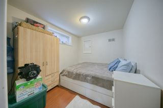 Photo 32: 7447 15TH Avenue in Burnaby: Edmonds BE 1/2 Duplex for sale (Burnaby East)  : MLS®# R2562288