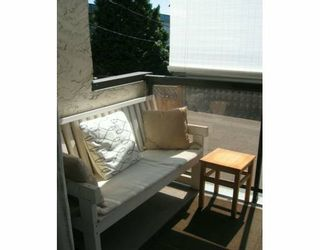 """Photo 8: 112 240 MAHON AV in North Vancouver: Lower Lonsdale Condo for sale in """"SEADALE PLACE"""" : MLS®# V606834"""