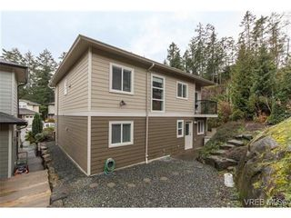Photo 20: 3610 Pondside Terr in VICTORIA: Co Latoria House for sale (Colwood)  : MLS®# 720994
