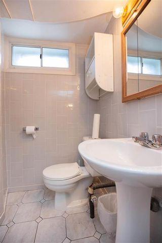 Photo 18: 533 Jefferson Avenue in Winnipeg: West Kildonan Residential for sale (4D)  : MLS®# 202025240